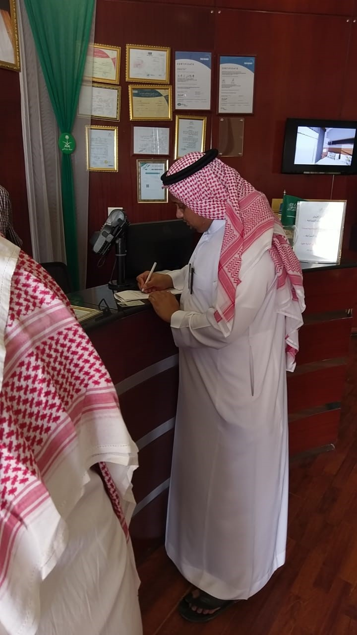 MLSD conducts 19,000 inspection rounds on hotels and furnished apartments, uncovering 2,705 violations and 17,000 law-abiding entities
