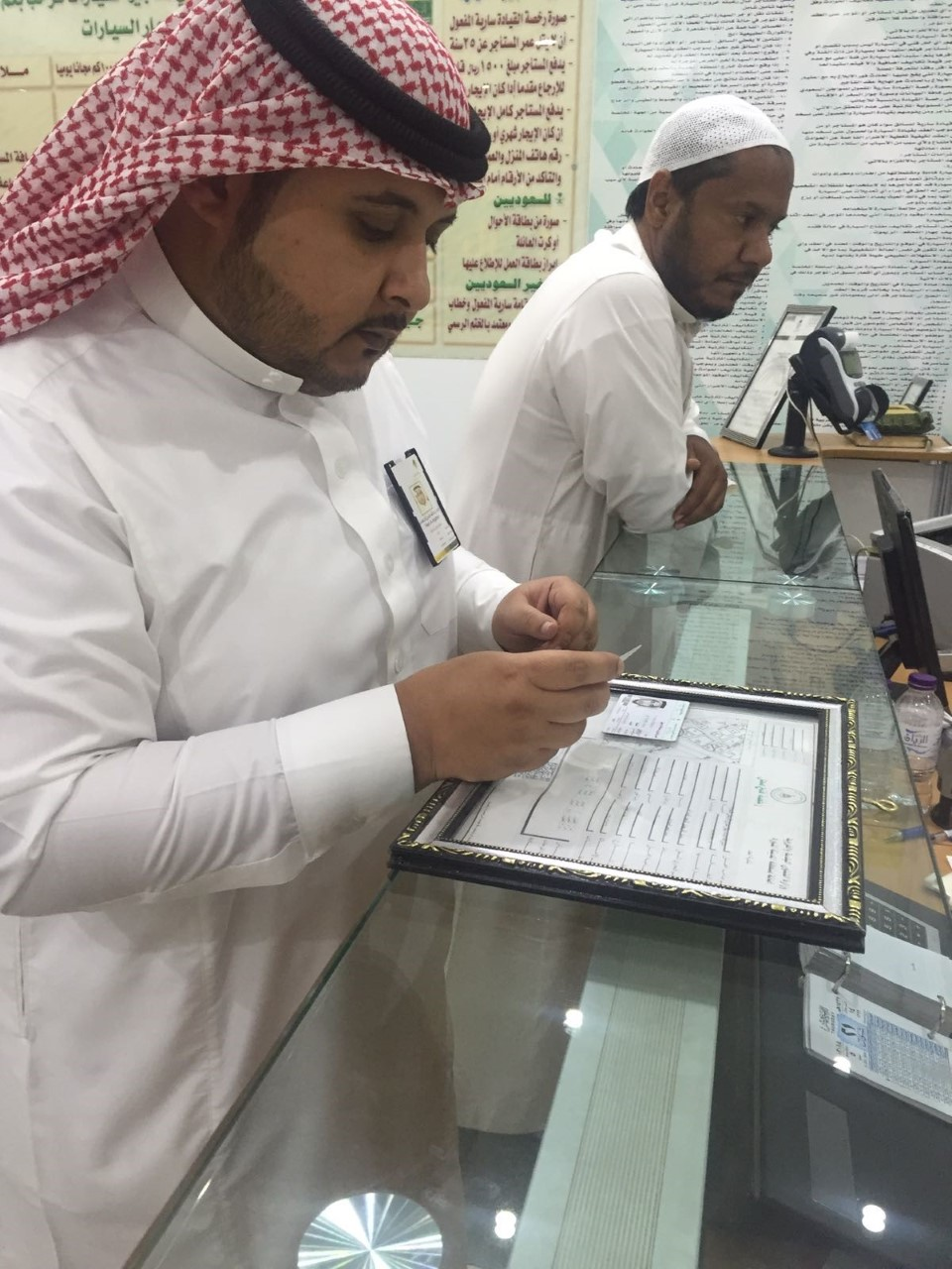 MLSD conducts 15,000 inspection rounds on car rental shops, uncovering 551 violations