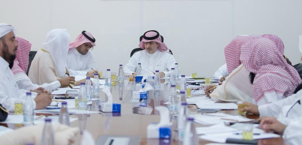 The Agency for Social Development will hold an introductory meeting on the system of associations and civil institutions and the mechanism of coordination in the presence of the heads of the boards of directors of Quran memorization societies in the regio